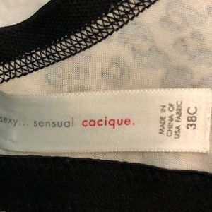 Cacique Intimates & Sleepwear - Cacique Bra NWOT